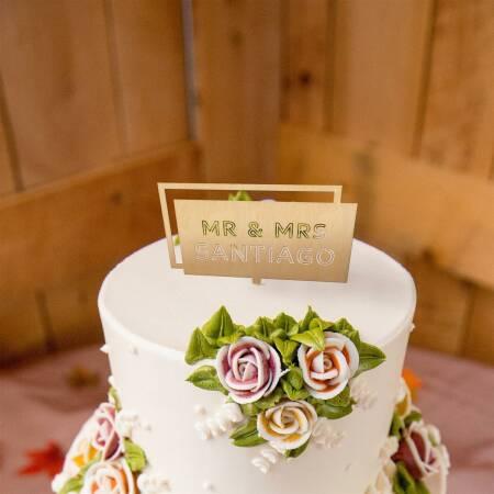 Geburtstag zum 18 Hochzeitstag Torten Stecker zum 18 Cake Topper aus Holz